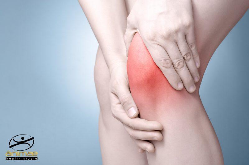 dolor de rodilla entrenador personal benidorm