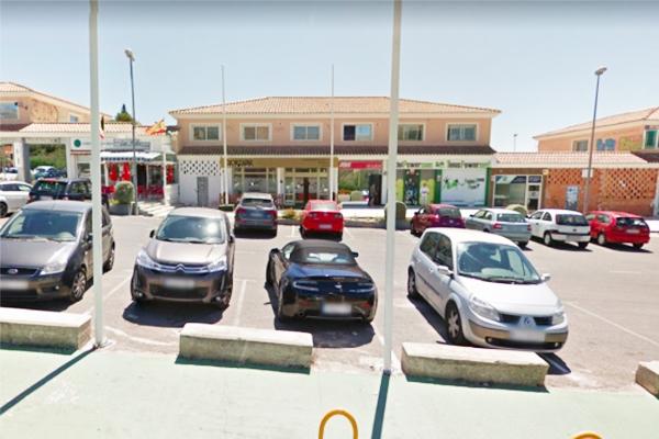 parking entrenador personal benidorm