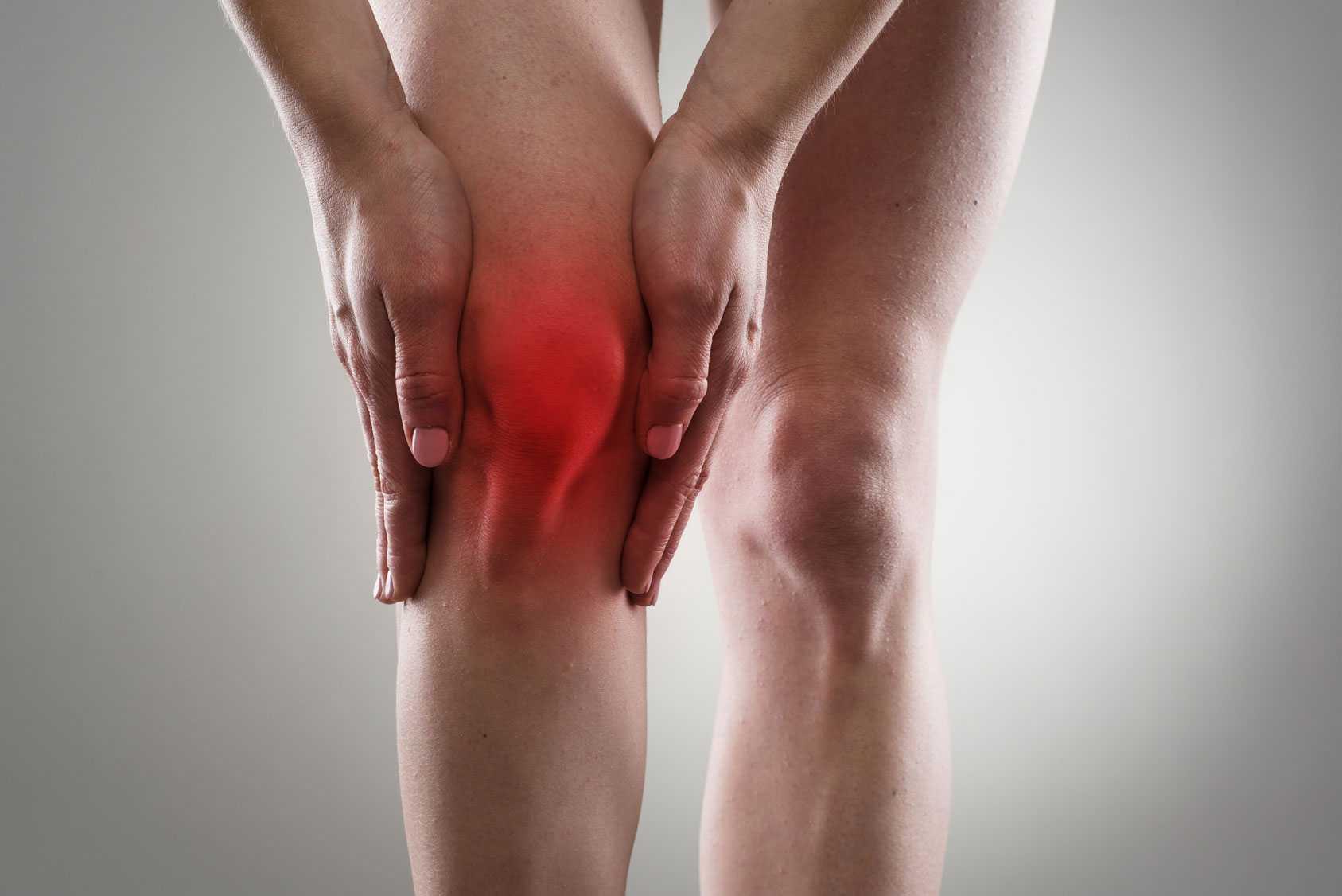 dolor de rodilla animae benidorm